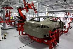 My dream job turned into a nightmare: Tesla employee sues