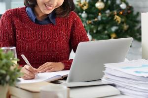 'Tis the season to review your HR strategy