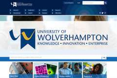University of Wolverhampton hires Head of OD