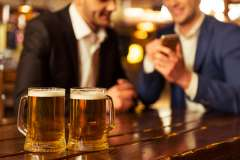 Wetherspoon's 'Order & Pay' app is revolutionising sessions at the pub