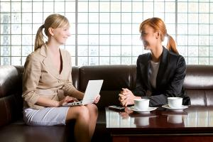 Why your organisation should conduct MORE one-on-one meetings