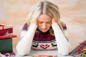 Workers are secretly dreading their Christmas parties