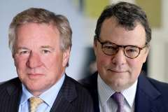 Aberdeen Asset & Standard Life reveal how CEOs will share role