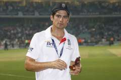 Alastair Cook resigns: Balancing inexperience with the need for change