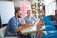 3 ways to get your boss to respect your ideas