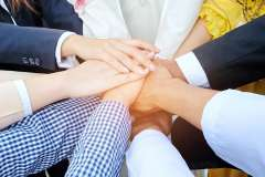 Brightwork teams up with Stronger Together to eradicate ill-treatment of staff