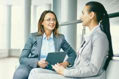 Can you find out how much a candidate earned at their previous job?