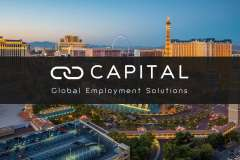 Capital Global Employment Solutions appoints new VP of Business Development