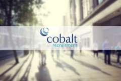 Cobalt Recruitment appoints new CEO