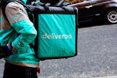 Deliveroo overhaul controversial contracts