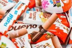 Chocolatier Ferrero appoints first ever non-family CEO