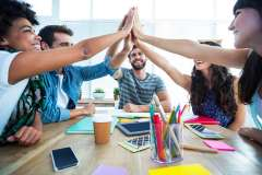 Ways to improve workplace wellbeing in 2017