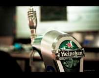 "Heineken give graduate interviewees ""insane"" experience"
