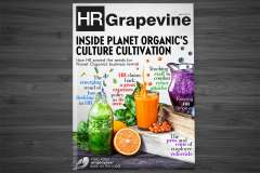 HR Grapevine Magazine May 2017