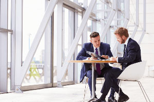 Getting career conversations right to help your business flourish