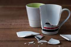Worker fired over coffee mug highlights zero-tolerance policy problems