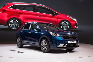Always be prepared! Kia launches scout-themed staff training