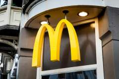 McDonald's criticised for advert that 'exploits child bereavement'