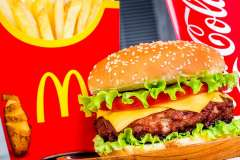 McDonald's to offer fixed contracts to UK workers