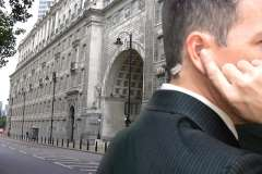 License to hire: Could you recruit for MI5?