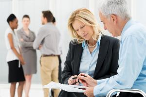 How to retain an older workforce