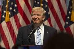 Trump reveals 'World's Greatest Plan'...