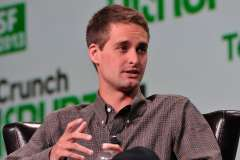 Snapchat CEO accused of saying 'app only for rich people'