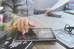 Why technology is an imperative, not an opportunity, for HR