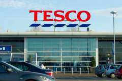Tesco fined £129m over accounting scandal