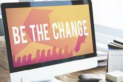 'Making Sense of Change' facilitates Contribution and Commitment