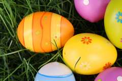 Top tips for managing absence this Easter