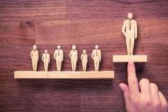 Chief People Officers on the rise as HR leaders play catch-up with data