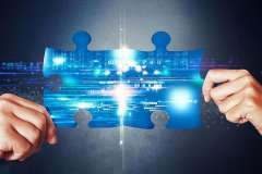 Digital Collaboration Enhances Candidate Experience