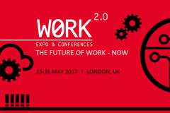 Free tickets now available for WORK 2.0 exhibition