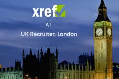 Xref are launching a new product..