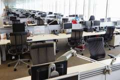 HR Dilemma: Will the traditional office become extinct?