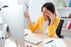 Employees that go above & beyond see their personal lives suffer