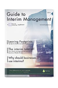 Guide to Interim Management 2016