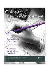 Guide to Interim Management 2017