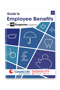 Guide to Employee Benefits 2015