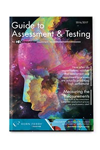 Guide to Assessment & Testing 2016