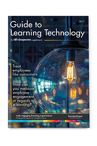 Guide to Learning Technology 2017