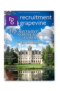 HR Recruitment Magazine May Edition